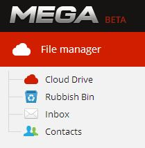 Kim Dotcom's Mega Gets Third-Party Search Engine