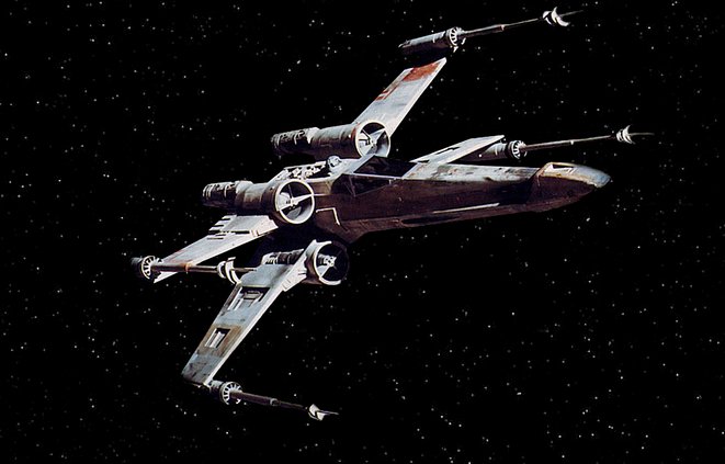 Star Wars Revolutionized Special Effects Twice; Can It Do It Again?