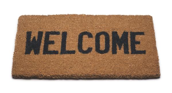 Καλώς ορίσατε!!!