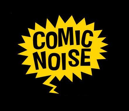 Comic Noise!