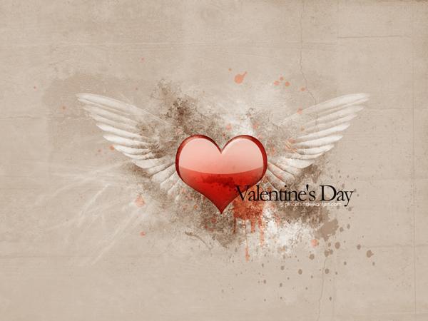Valentine's sucks but Social Media rules!!!