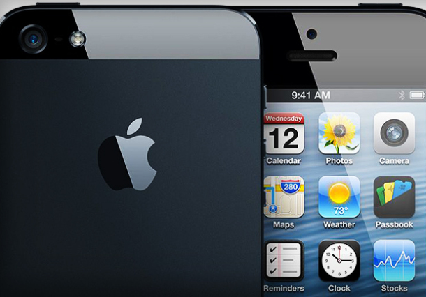 iPhone 5S, a Plastic Version and iPad 5 Reportedly Coming This Year