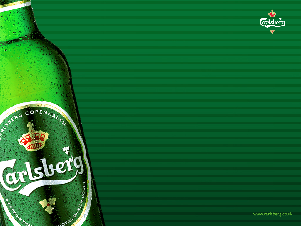 Z-ideas: Carlsberg Viral Video