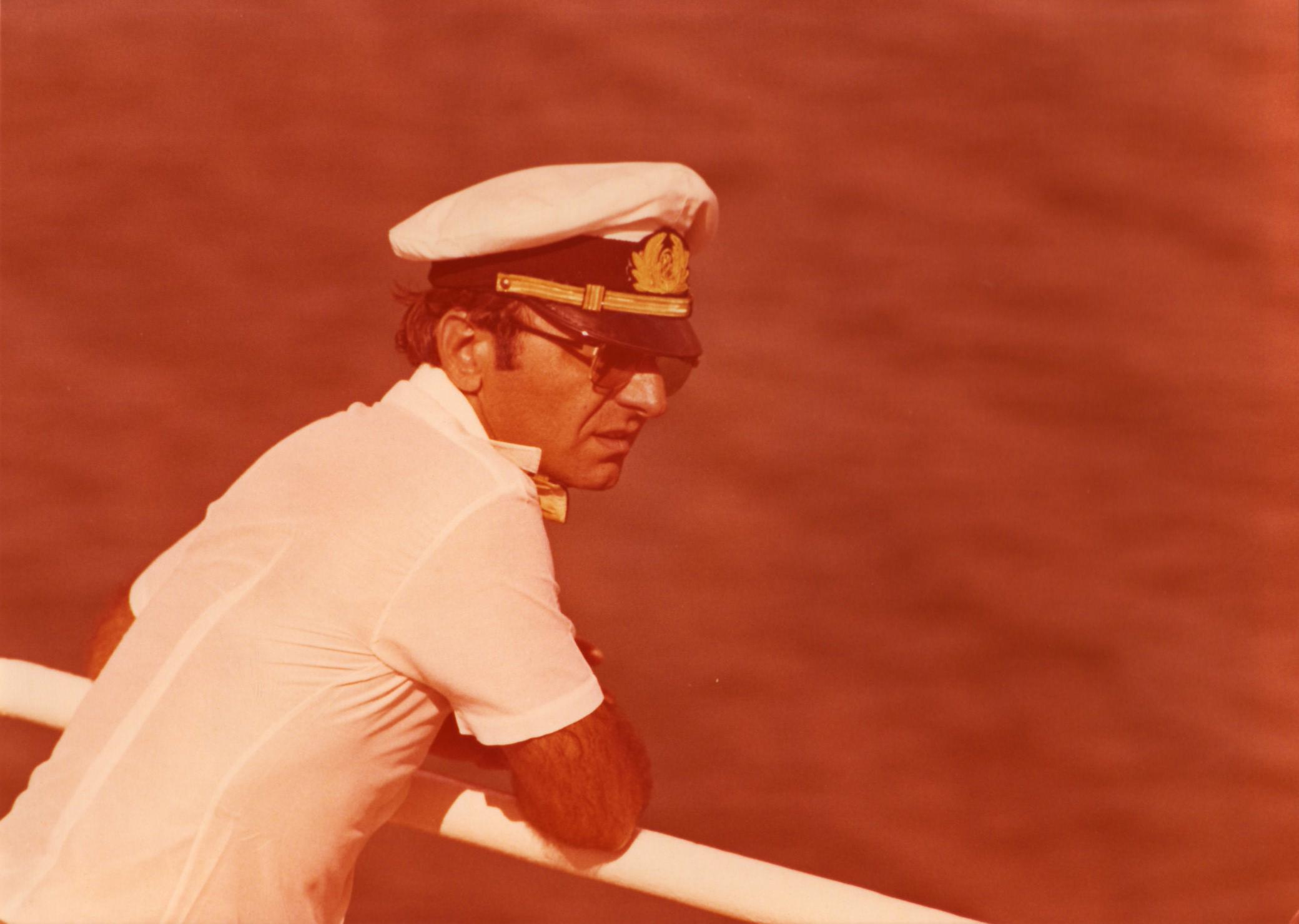Respect! Στον Έλληνα Ναυτικό!