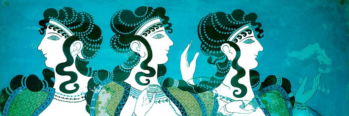 Ελλάδα και Τουρισμός – Μια Κρη(ι)τική διαφήμιση.